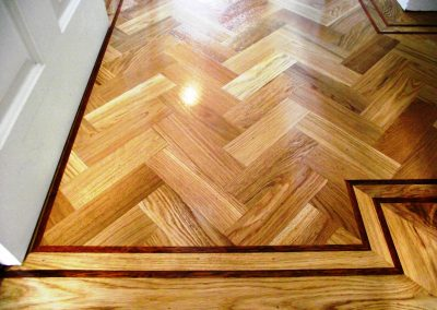014_h_rustic_herringbone_parquet_natural_wood_varnished_tramline_classic_bespoke_sanded_sealed_Surrey