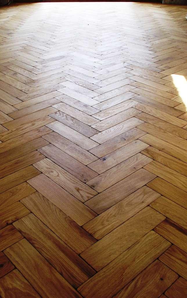 Herringbone Flooring London Surrey Wood On The Floor