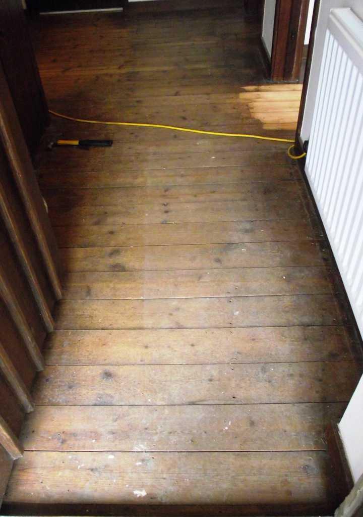 Wood Floor Restoration London Wood On The Floor