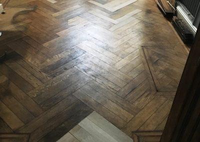 025_r_herringbone_restoration_old_victorian_oak_heritage_natural_Surrey_wood_flooring