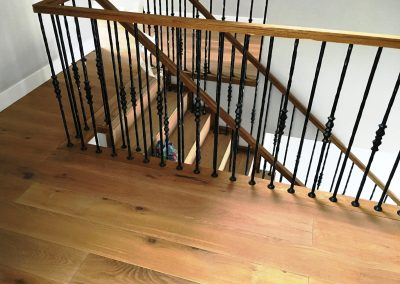 027_bespoke_staircase_rustic_steps_floor_boards_oak_natural_wood_character_grade_flooring_Surrey