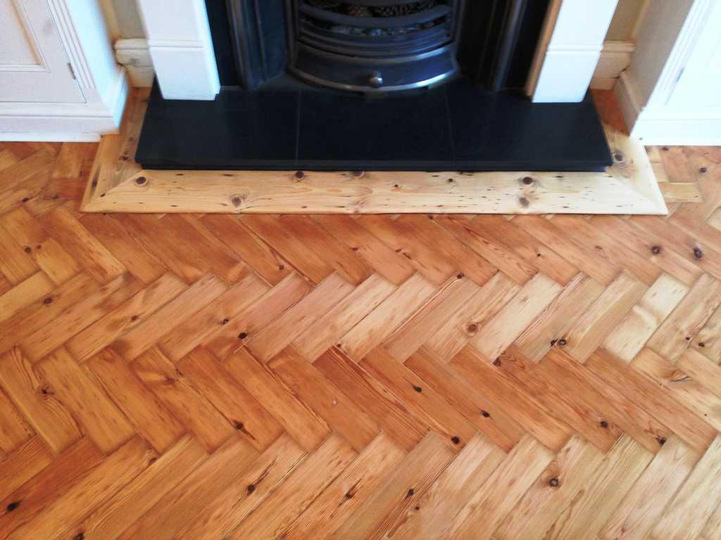 Wood Floor Restoration London - Wood on the Floor