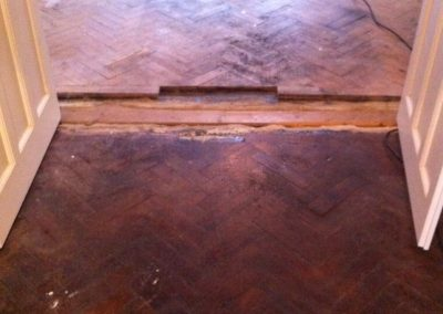 045_r_herringbone_restoration_old_victorian_pine_heritage_historical_sanded_varnished_Surrey_wood_flooring