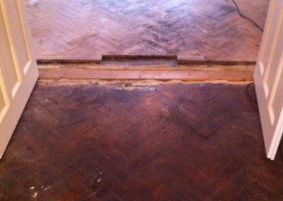 045_r_herringbone_restoration_old_victorian_pine_heritage_historical_sanded_varnished_Surrey_wood_flooring