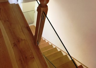 071_bespoke_staircase_rustic_varnished_steps_handcrafted_oak_sanded_sealed_Reigate_wood_flooring