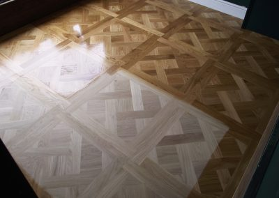 015_versailles_panels_installation_process_solid_white_european_oak_natural_bespoke_wood_flooring_Surrey