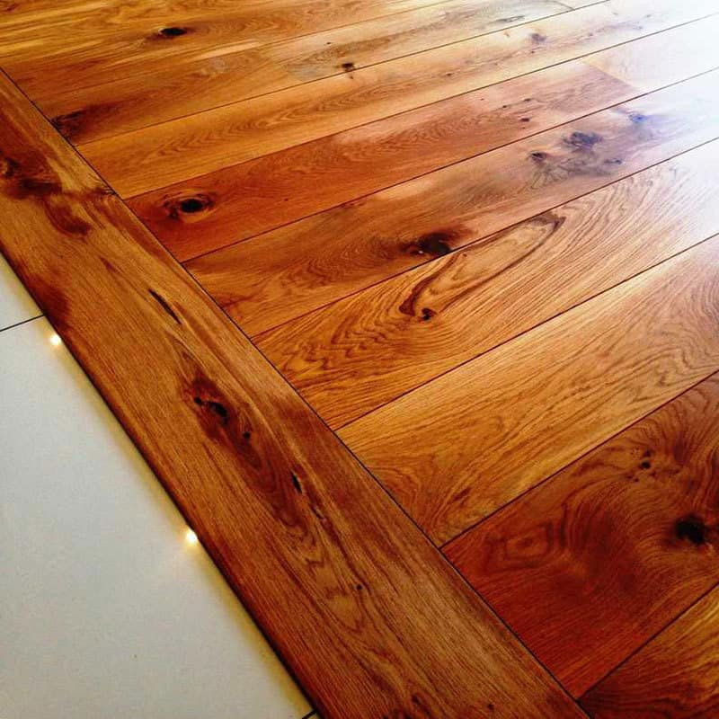 Bespoke Wooden Floors