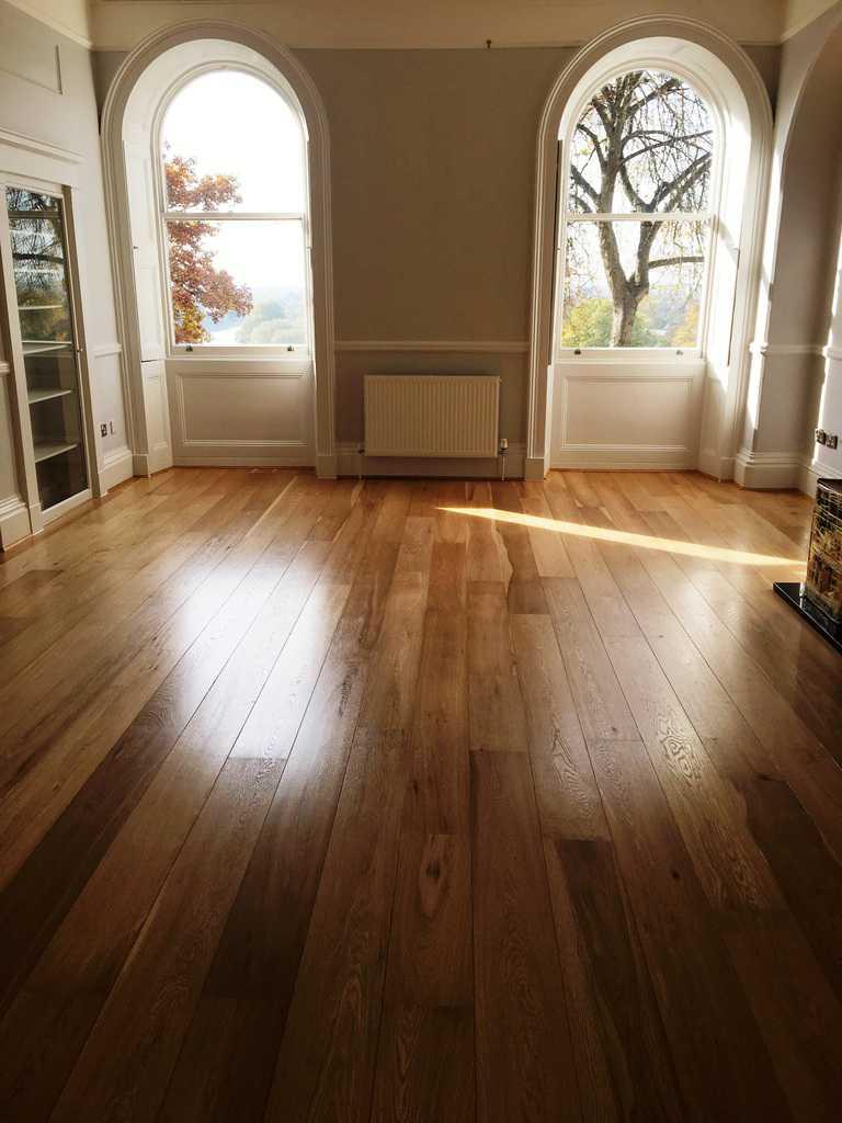 006 Engineered Primegrade Floor Boards Oak Wood Flooring